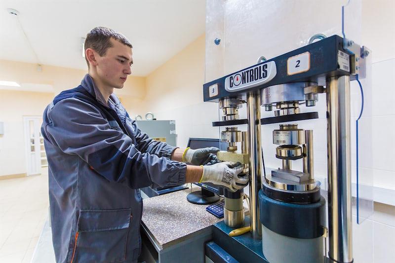 ποιοτικός έλεγχος δομικών υλικών Μελέτη σύνθεσης ενεμάτων επιχρισμάτων, αρμολογημάτων εργαστήρια ποιοτικού ελέγχου έλεγχος υφιστάμενων κατασκευών